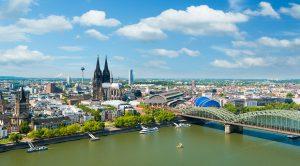 Advanced Level | Köln | 080220