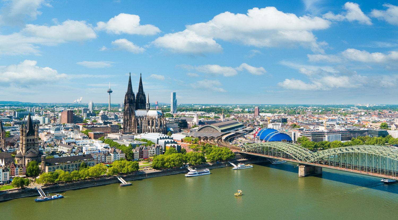 Köln - CMD aix Fortbildungsstandort