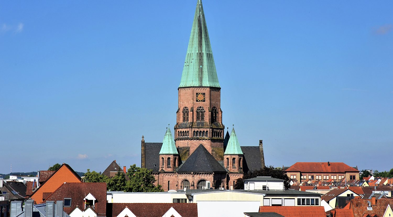Kaiserslautern - CMD aix Fortbildungsstandort