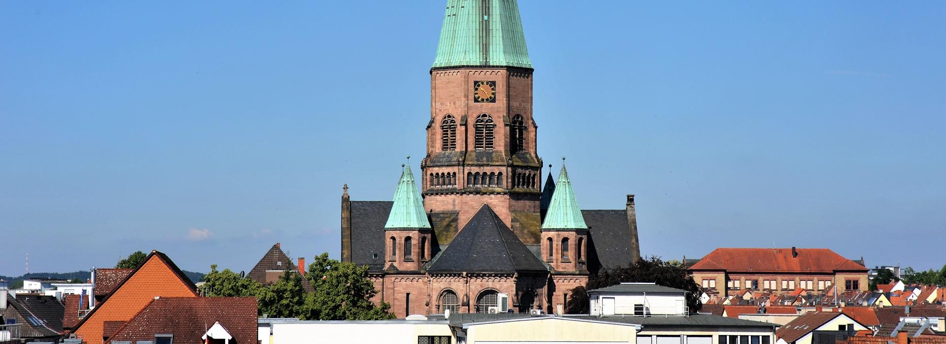 Kaiserslautern CMD aix Standort