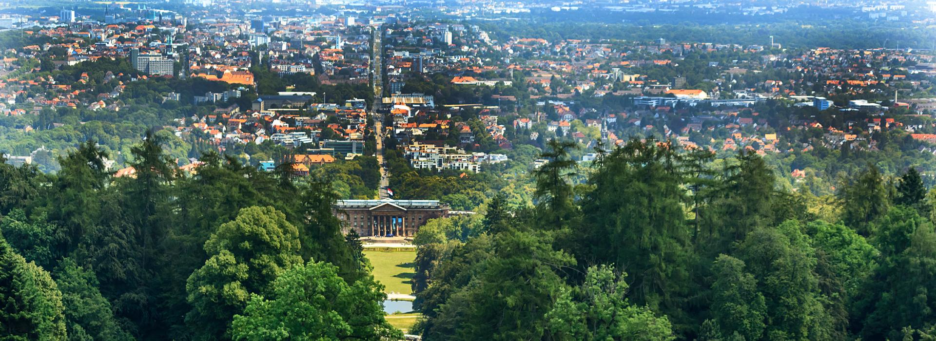 Kassel CMD aix Standort