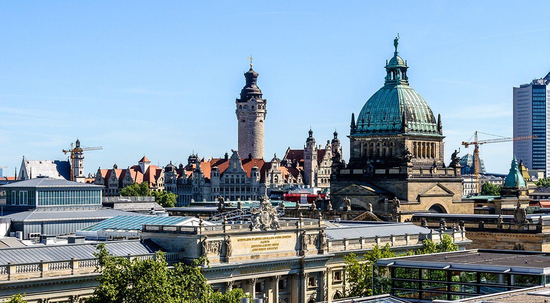 Leipzig - CMD aix Fortbildungsstandort