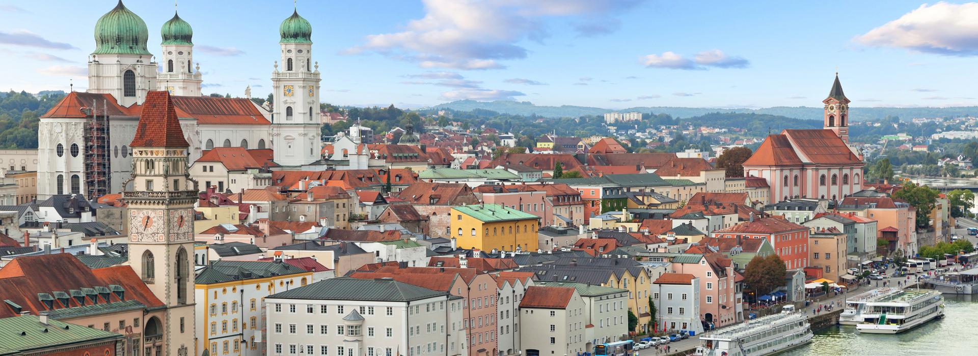 CMD aix Standort Passau