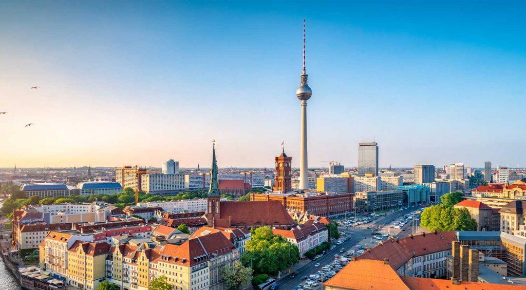 Intensivkurs | Berlin | 040321